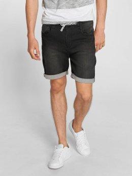 Indicode Shorts Dyoll schwarz