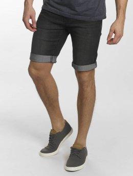 Indicode shorts Kaden zwart