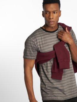 Indicode T-skjorter Imrane grå
