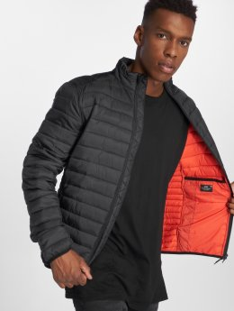 Indicode Transitional Jackets Amare svart