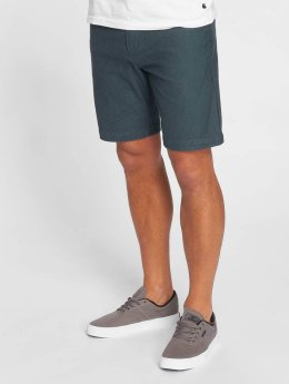 Iriedaily Shorts Relax Five Pocket blau