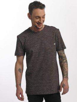 Iriedaily T-Shirt Jasper rot