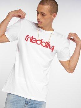 Iriedaily T-Shirt No Matter 4 weiß