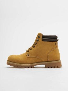 Jack & Jones Ботинки jfwStoke коричневый