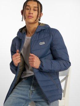 Jack & Jones Демисезонная куртка jorBend Light индиго