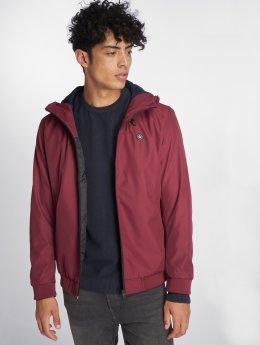 Jack & Jones Демисезонная куртка jcoAlu красный