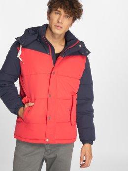 Jack & Jones Демисезонная куртка jorNew красный