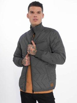 Jack & Jones Демисезонная куртка jorAdmir  серый