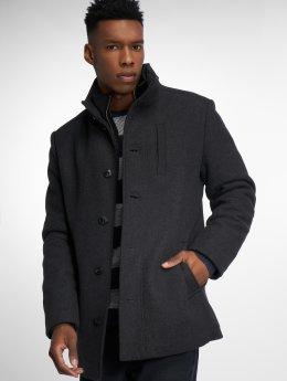 Jack & Jones Демисезонная куртка jprDuane серый