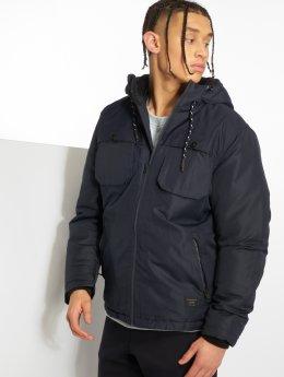 Jack & Jones Демисезонная куртка jcoNew Flicker синий