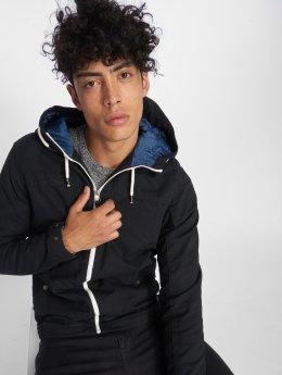Jack & Jones Демисезонная куртка jorOriginals Floor Autumn черный