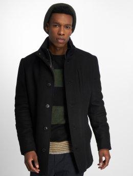 Jack & Jones Демисезонная куртка jprDuane черный