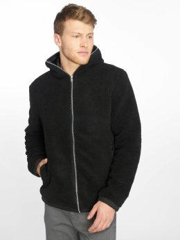 Jack & Jones Демисезонная куртка Jcofresh  черный