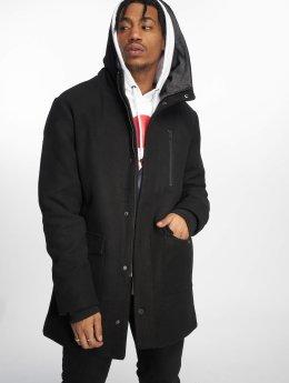 Jack & Jones Демисезонная куртка Jcokenya  черный