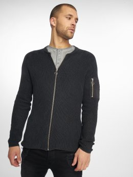 Jack & Jones Демисезонная куртка Jprearl черный