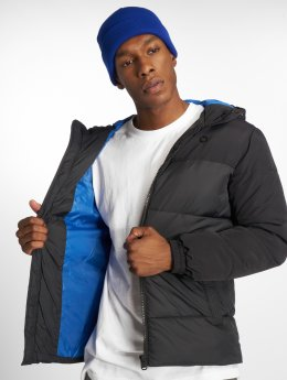 Jack & Jones Зимняя куртка jcoCross черный