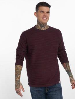 Jack & Jones Пуловер jcoWind красный