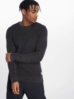 Jack & Jones Пуловер jorWalsh серый