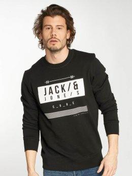 Jack & Jones jcoBlock Sweatshirt Black