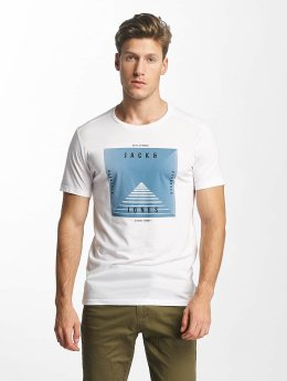 Jack & Jones jcoLenz T-Shirt White