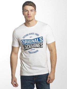 Jack & Jones jorMusai T-Shirt Cloud Dancer
