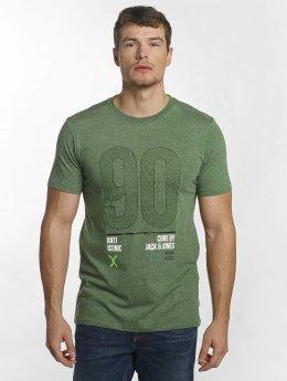 Jack & Jones jcoLucas T-Shirt Vineyard Green