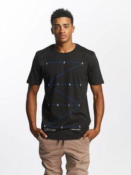 Jack & Jones jjcoConcept T-Shirt Black