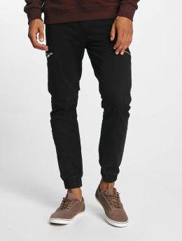 Jack & Jones jjiPaul jjLogan Pants Black