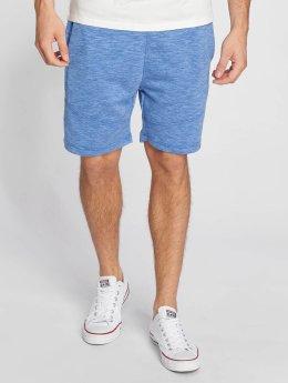 Jack & Jones jcoMelange Sweat Shorts Nautical Blue
