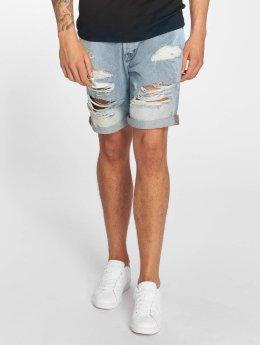 Jack & Jones jjiRick jjOriginal Shorts Blue Denim