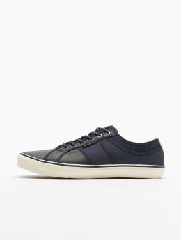Jack & Jones Baskets jfwRoss PU Mix bleu