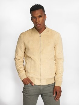 Jack & Jones Bomber jjeHoward beige