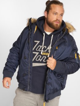 Jack & Jones Bomber Jorgreenland  Ps  bleu
