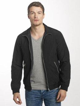 Jack & Jones Bomber jacket jcoSky black