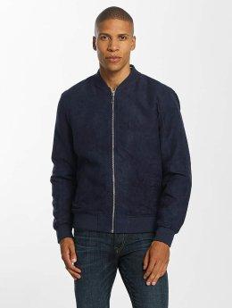 Jack & Jones Bomber jacket jorTiger blue