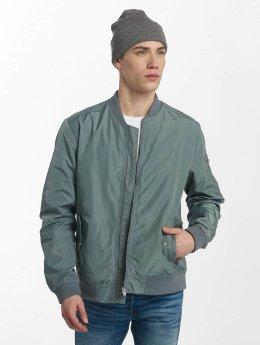 Jack & Jones Bomber jacket jcoGrand blue