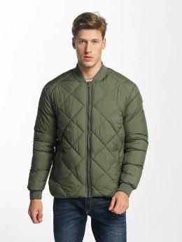 Jack & Jones Bomber jacket jorSouth Bomber olive