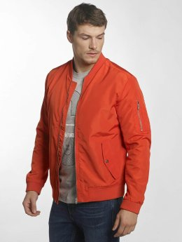 Jack & Jones Bomberjacke jcoGrand rot