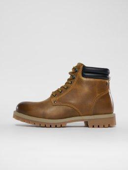 Jack & Jones Boots jftStoke marrón