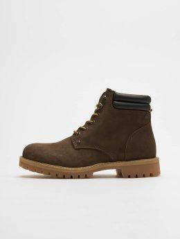 Jack & Jones Boots jfwStoke marrone