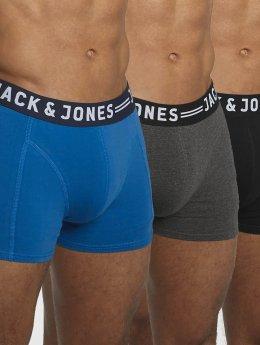 Jack & Jones Boxershorts jacBasic grau