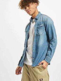 Jack & Jones Camicia jjeSheridan blu