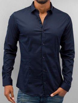 Jack & Jones Camisa jjprParma azul