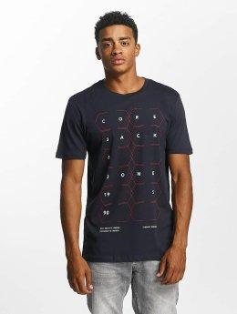 Jack & Jones jjcoConcept T-Shirt Sky Captain