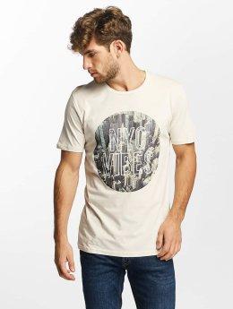 Jack & Jones jjorHello T-Shirt Grey Birch