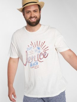 Jack & Jones Camiseta jorBoby blanco