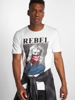 Jack & Jones Camiseta Jorrumble blanco