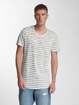 Jack & Jones Camiseta jorReverse gris