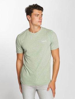 Jack & Jones jorBreezesmall Crew Neck T-Shirt Iceberg Green