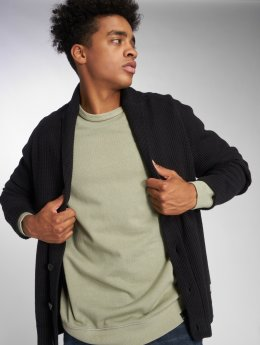 Jack & Jones Cardigan jorJordan gris
